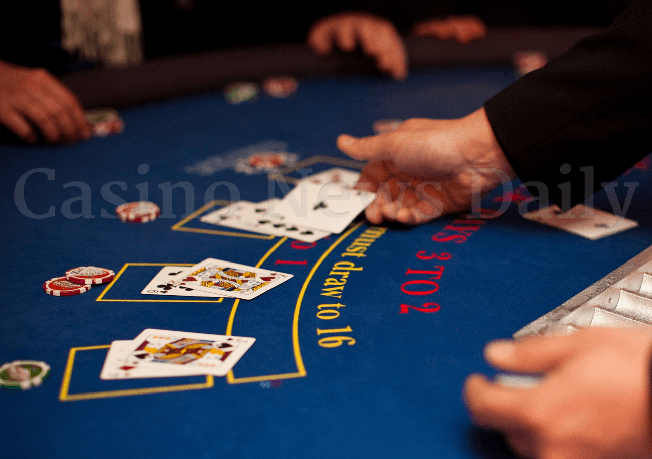 Consejo blackjack Anyoption 33186