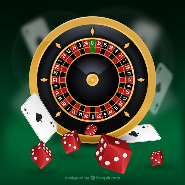 Popular juego Roulette18403
