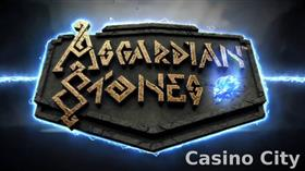 Palace casino Asgardian Stones 12354