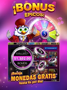 Casinos para android Game 42158