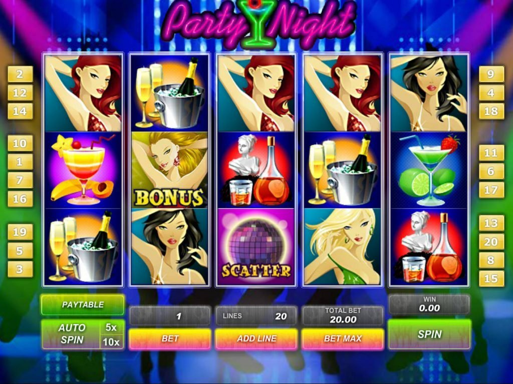 Mejores casinos wplay